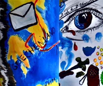 Graffiti #F01