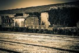 old-vagon