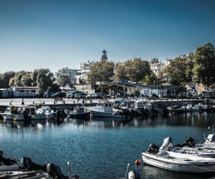 port alexpolis