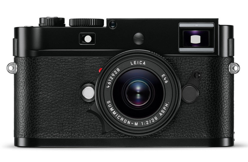 Leica M-D (Typ 262): Η φωτογραφική χωρίς LCD οθόνη.
