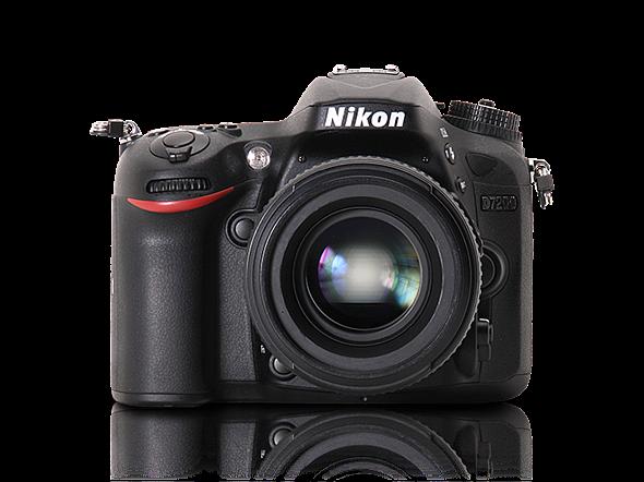 Νέο Firmware για την Nikon D7200