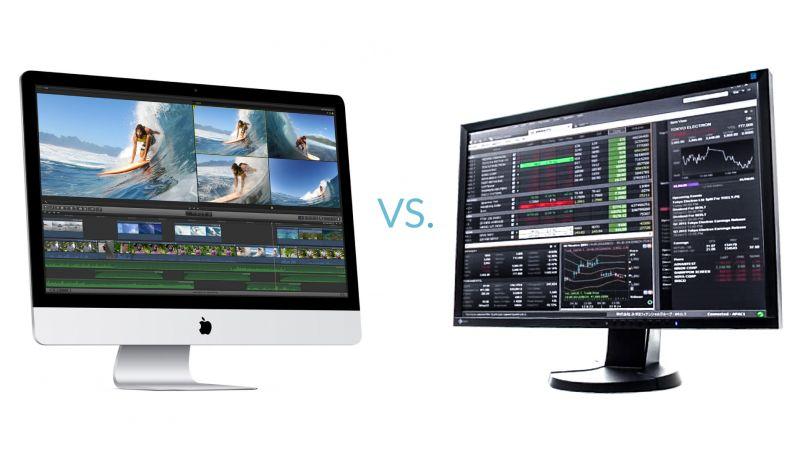 """Ένα Custom PC """"καταστρέφει"""" ένα iMac σε επιδόσεις στο Lightroom"""