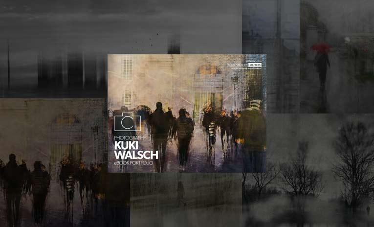Ανακαλύψτε την Kuki Walsch!