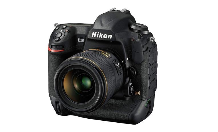 Αναλυτικό Review της Nikon D5 από τον Ross Harvey