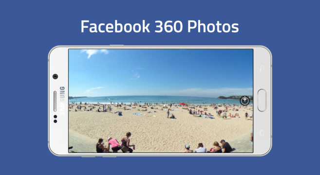 360 photos on facebook