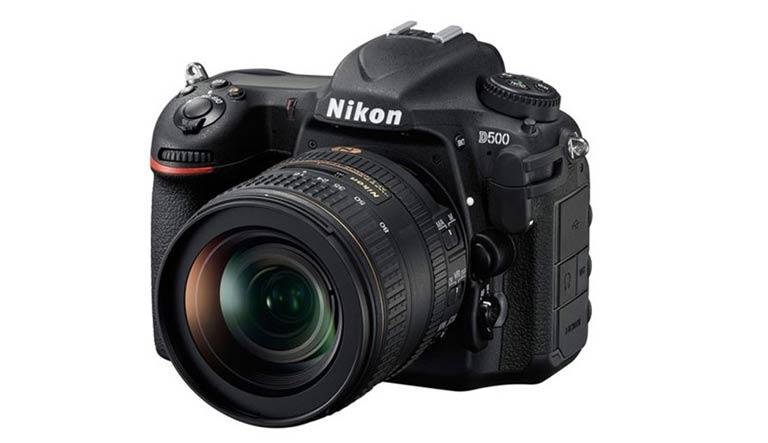 Ανακοίνωση της Nikon για πρόβλημα με τις μπαταρίες της D500