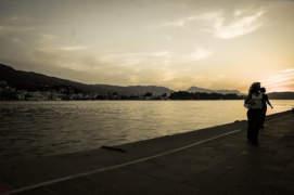 poros-sunset