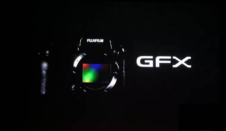 Η Fujifilm ανακοίνωσε την νέα Mirrorless Μεσαίου Φορμά με 54.1 Megapixels!