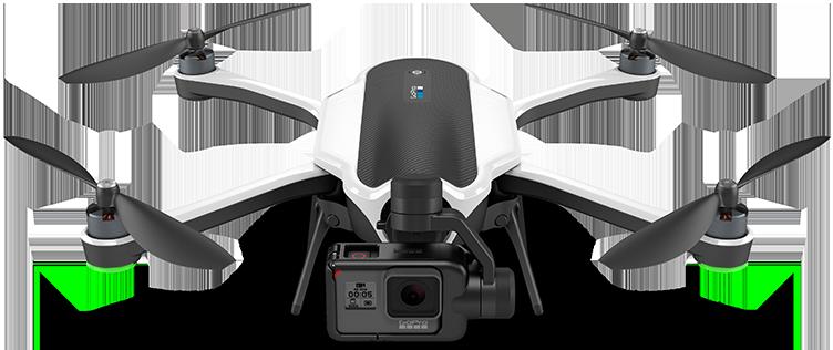Η GoPro αποκάλυψε πλήρως το νέο της Drone με το όνομα Karma