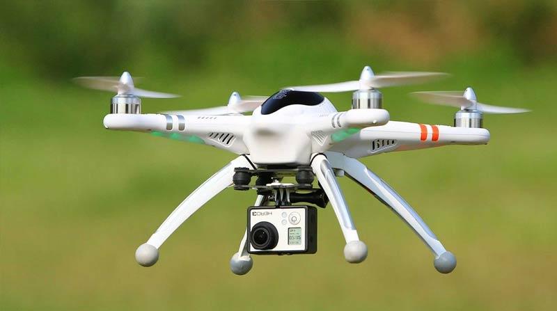 Ο επίσημος κανονισμός για τα Drones της Ελληνικής Κυβέρνησης είναι online!