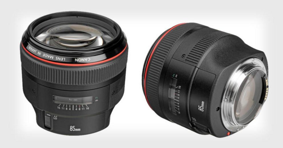 Rumor: η Canon θα κυκλοφορήσει το 2017 έναν σημαντικό 85mm φακό πορτραίτου!