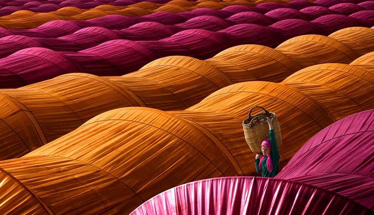 10 ταξιδιωτικές φωτογραφίες εξαιρετικού περιεχομένου από το Siena International Photo Awards.