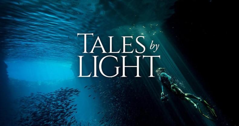 Tales by Light: Μια σειρά που δεν πρέπει να χάσει κανένας φωτογράφος.
