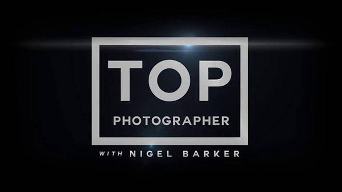 Δες ολόκληρη την 1η season του Top Photographer Reallity Show Δωρεάν
