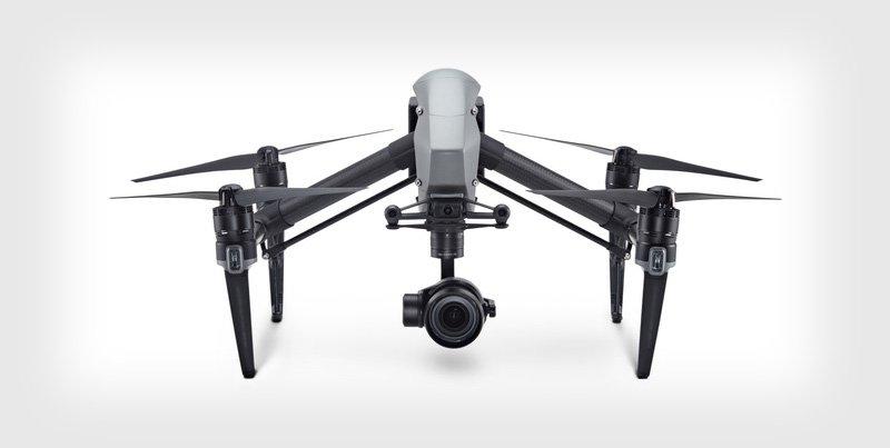H DJI μειώνει την μέγιστη ταχύτητα του Inspire 2 Drone, και ακυρώνει προπαραγγελίες!