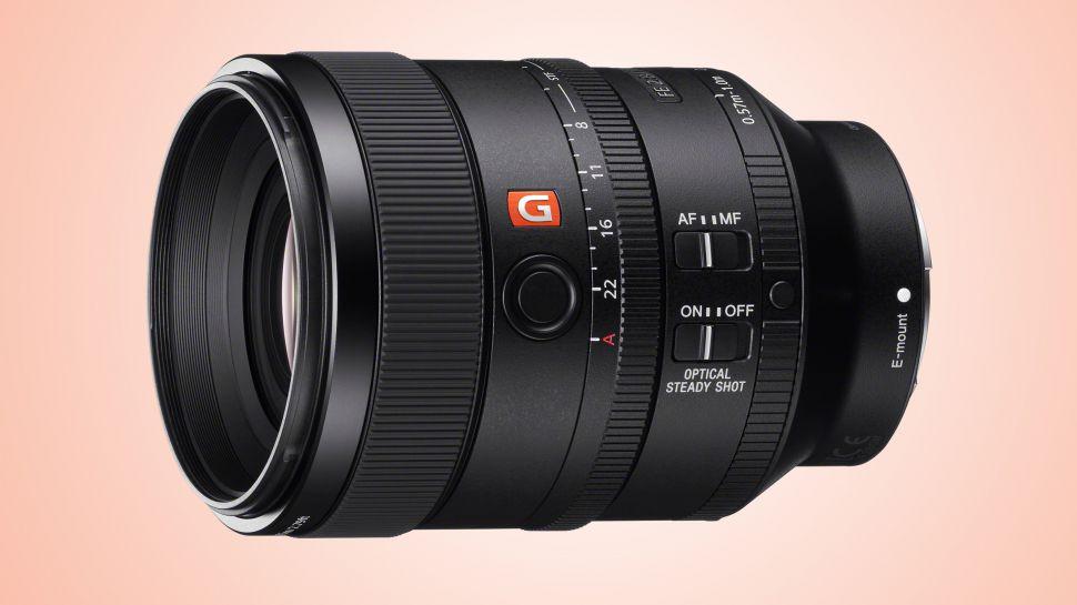 Η Sony ανακοινωσε 2 νέους φακούς για τις full frame φωτογραφικές μηχανές της.