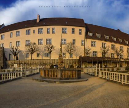Pomeranzengarten Leonberg 2