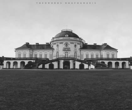 Schloss Solitude Gerlingen