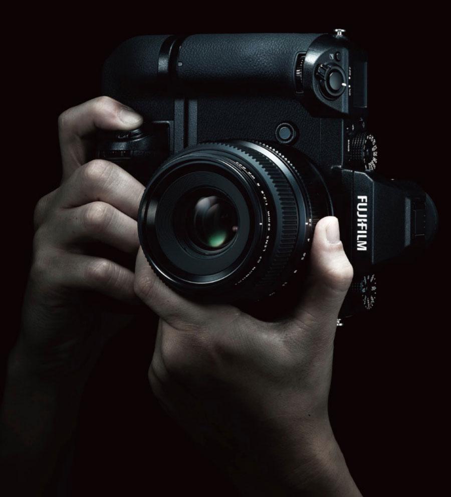 Fujifilm GFX 50S Medium Format – Ένα αναλυτικό Review