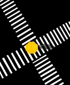 stripes_yellow-umbrella