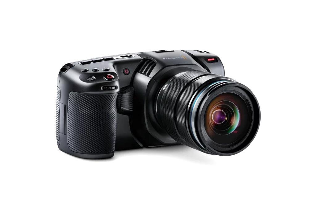 Έμαθες για την νέα Blackmagic Cinema Camera 4k με τις εκπληκτικές δυνατότητες σε τιμή έκπληξη;