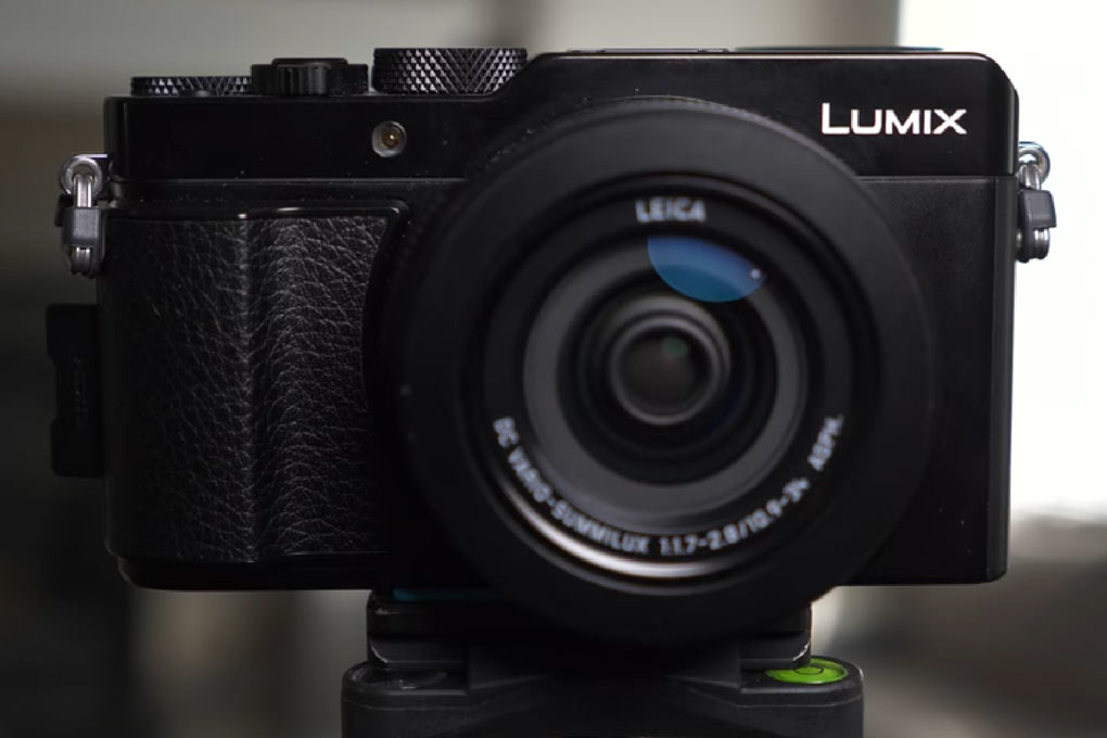 PANASONIC LX100 II REVIEW