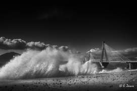 bridge-waves