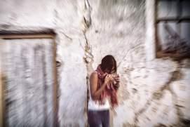 blurred-fear